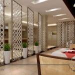 дизайн кафе в бизнес центре