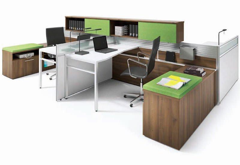 комплект офисной мебели