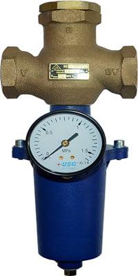 регулятор давления воды до себя