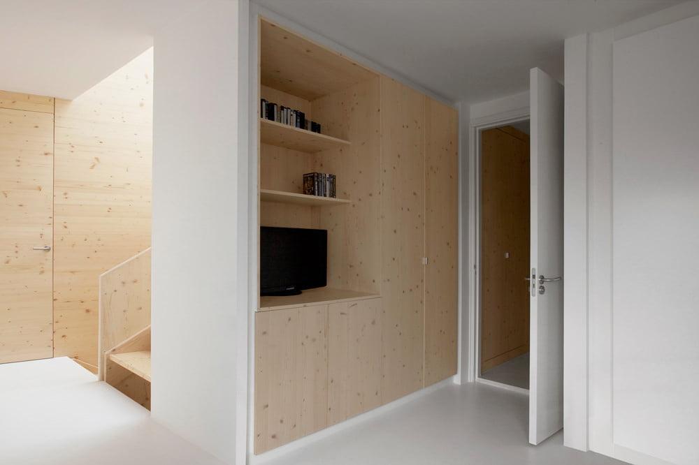 оформление дома в минимализм