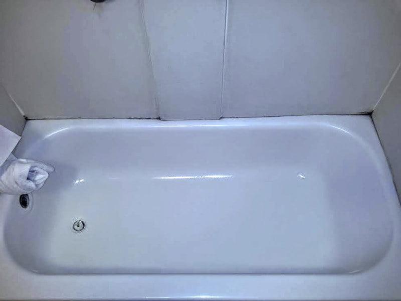 ванна в ванной