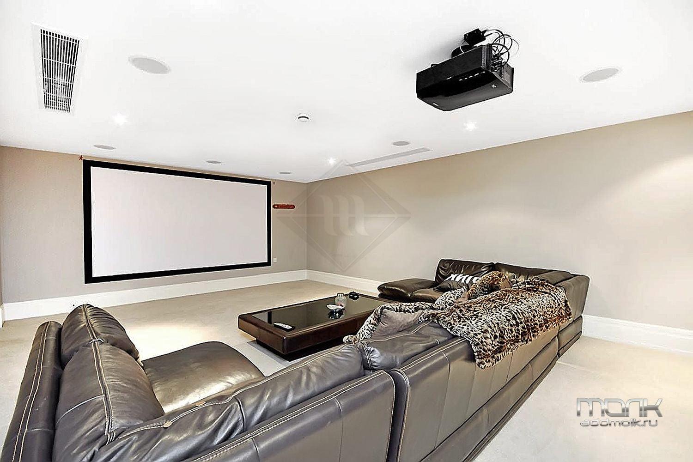 дизайн трехэтажного дома