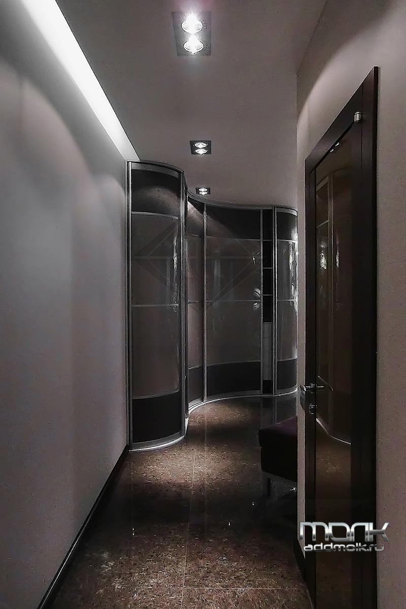 дизайн 5и-комнатной квартиры